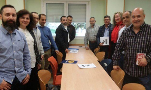 Firmado el Plan de Igualdad de la empresa de seguridad Coviar