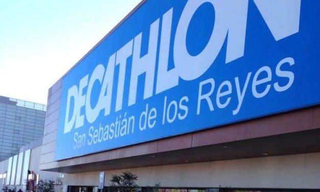 La Comisión de seguimiento y evaluación valora negativamente el desarrollo del Plan de igualdad de Decathlon