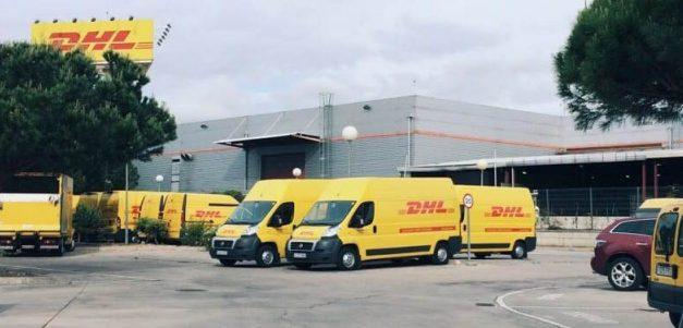 DHL sigue aportando información y documentación insuficiente en la comisión de seguimiento y evaluación del plan de igualdad