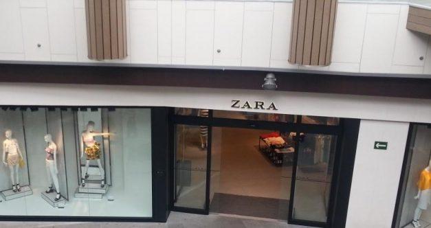 Última reunión del vigente Plan de Igualdad de Zara
