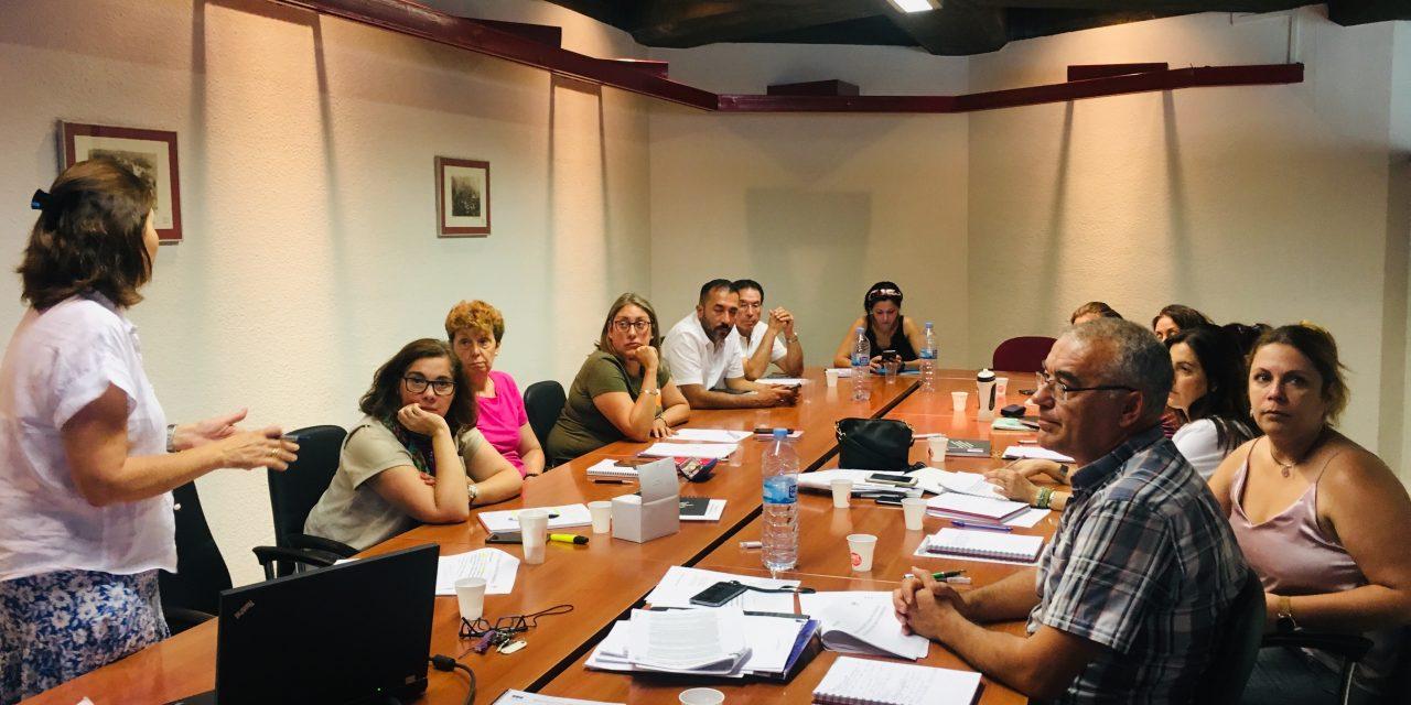 Formación en igualdad: revisando las novedades legislativas