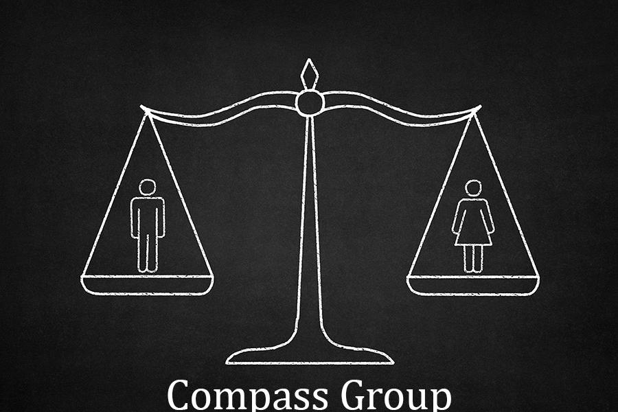 Reunión de la comisión de igualdad de Compass Group