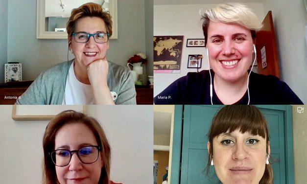 Cerrado el diagnóstico de situación de Havas Media Group Spain, comenzamos de manera telemática, la negociación de medias para el I Plan de Igualdad