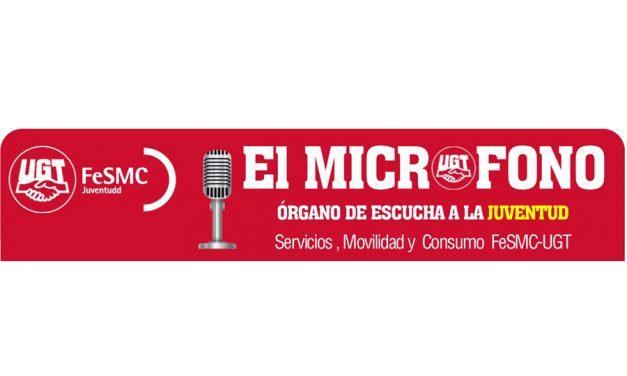 El Micrófono: Archivo (números anteriores)
