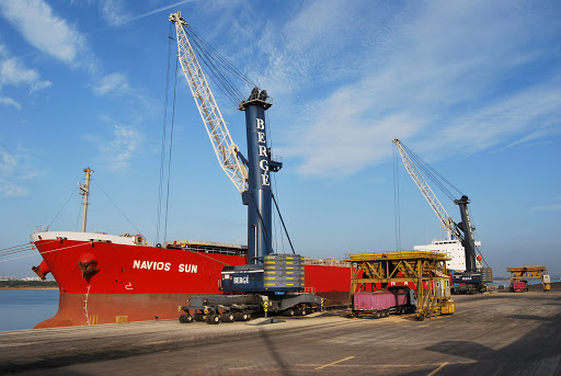 Cerrado el diagnóstico para la negociación del plan de Igualdad de Bergé Marítima