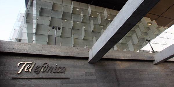 Firmado acuerdo marco sobre igualdad en el grupo Telefónica