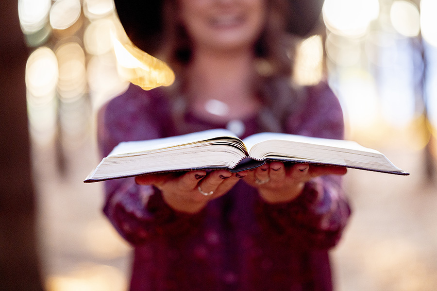 Día del Libro con perspectiva de género