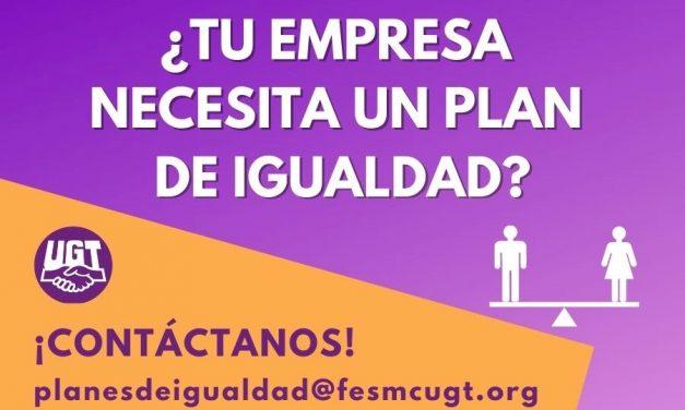 ¿Tu empresa necesita un plan de igualdad?